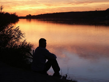 Are Solitude and Loneliness Different?