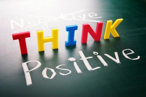 Lovers Can Shift Their Attitude and Choose Positive Action