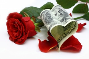All's Fair in Love and Finances