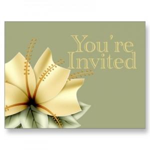 Invite Someone Into Your Life