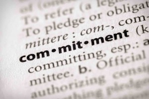 Commitment:  Relationship Accountability & Agreements