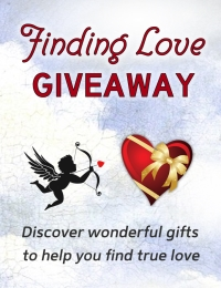 Only A Few More Days for Finding Love Giveaway!!