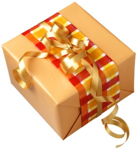 The Joys and Dreads of Giving and Receiving Gifts